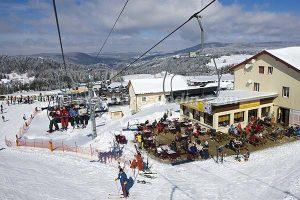 Ski Jura